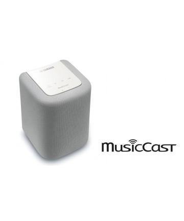 Yamaha MUSICCAST WX-010 - Głośnik bezprzewodowy z Bluetooth i systemem MusicCast
