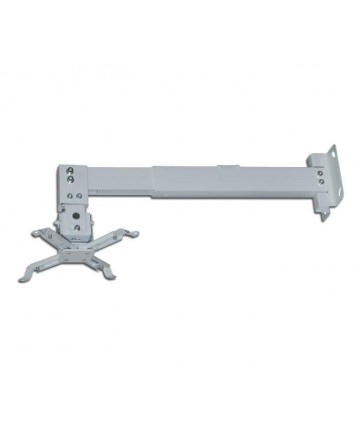 Kauber UP 70-120 S - Uchwyt ścienny do projektora, 70-120 cm max. 8kg