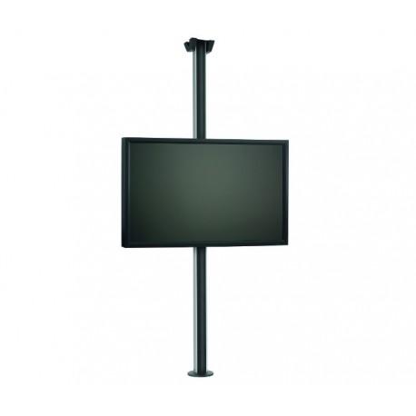 """Vogel's SLP1 - Słup sufitowo-podłogowy do TV 32-60"""" max. 60 kg. Wysokość 300 cm"""