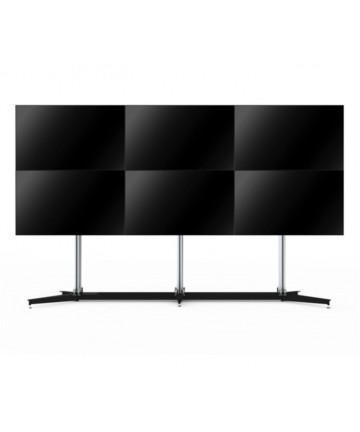 SMS Rapid 3x2 - 55 inch