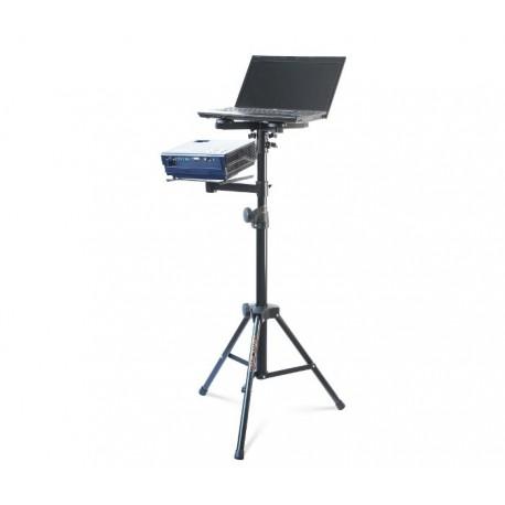 Athletic L-1 - Stojak do projektora i laptopa, 96-134 cm