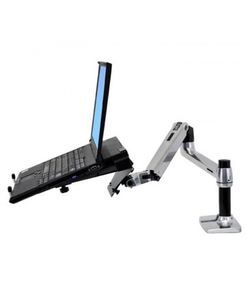 Ergotron LX DESK MOUNT NOTE (45-241-026 Note) - Uchwyt do laptopa