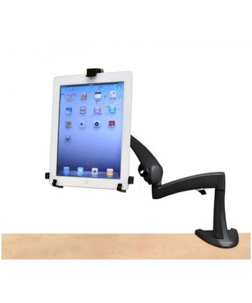 Ergotron 45-306-101 - Uchwyt biurkowy do tabletu, iPada