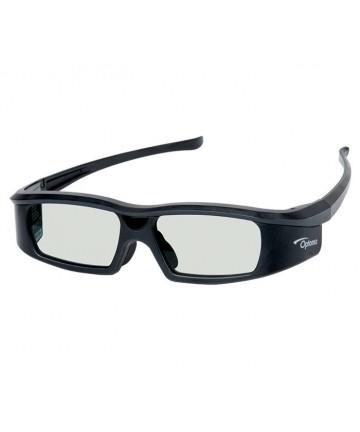 Optoma ZF2100 - Aktywne okulary 3d