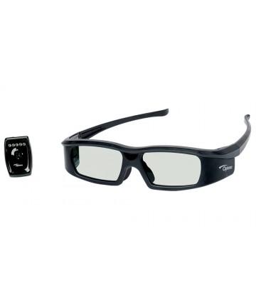 Optoma ZF2100system - Aktywne okulary 3d + emiter