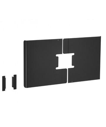 """Vogel's PFA 9115 - Osłona tylna ekranu 42""""-47"""" czarna"""