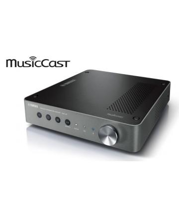Yamaha MusicCAST WXC-50 - Sieciowy odtwarzacz strumieniowy z systemem MusicCAST