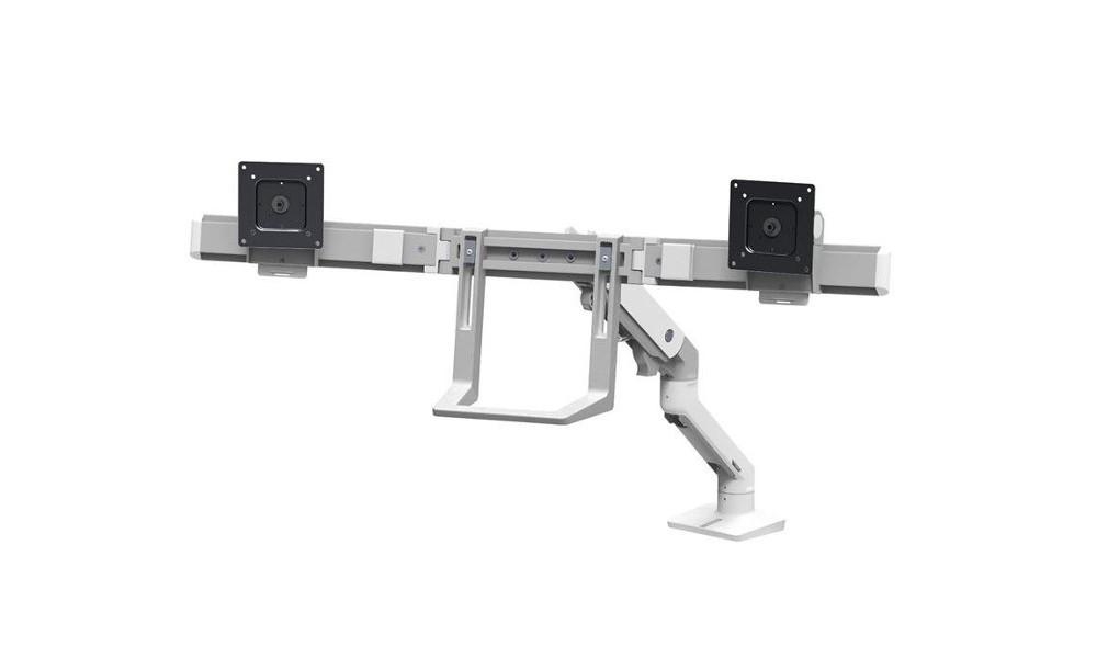 Ergotron Hx Dual Desk Mount Uchwyt Do 2 Monitor 243 W Max