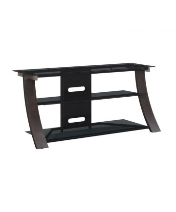 Bello SAMMI - Stolik pod telewizor LED / LCD, espresso