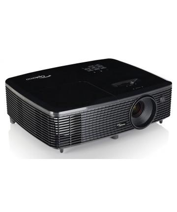 Optoma HD142X - Jasny Projektor Kina Domowego full HD 3D