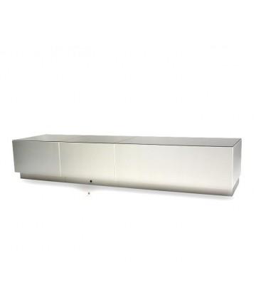 Multimebel B325 - Zestaw mebli RTV, kombinacja kolorów, szerokość 224 cm