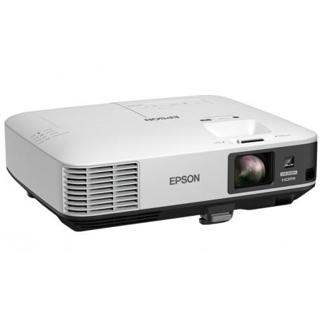 Epson EB-2255U - projektor bezprzewodowy wysokiej jasności z funkcją HDbaseT
