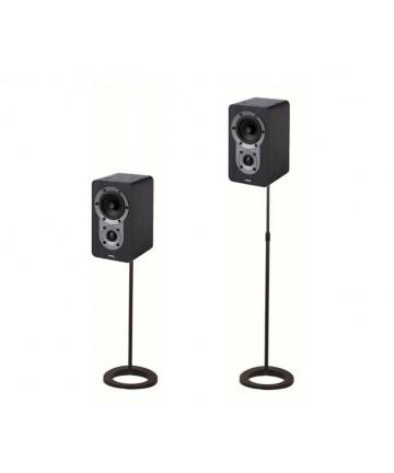 Techlink TSM302 - Podstawki pod głośniki max. 3,5kg 72-121 cm 2 szt