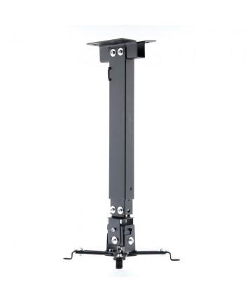 ART P-108 - Uchwyt do projektora, 13-65 cm max. 10 kg