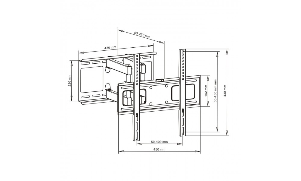 art-ar70-uchwyt-obrotowy-do-tv-23-55-max