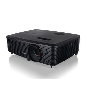 Optoma X340 - Przenośny projektor SVGA o jasności 3300 ANSI lumenów