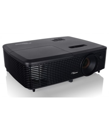 Optoma X341 - Projektor przenośny XGA o jasności 3300 ANSI lumenów