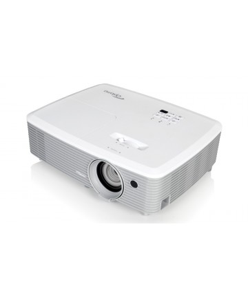 Optoma X355 - Projektor przenośny XGA o jasności 3500 ANSI lumenów