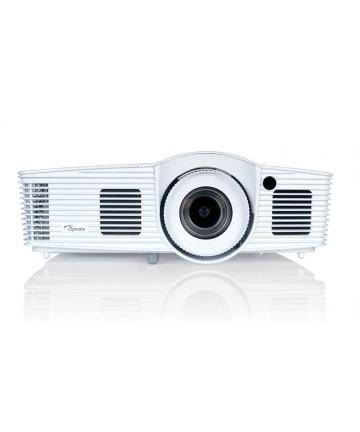 Optoma X416 - Projektor przenośny XGA o jasności 4300 ANSI lumenów