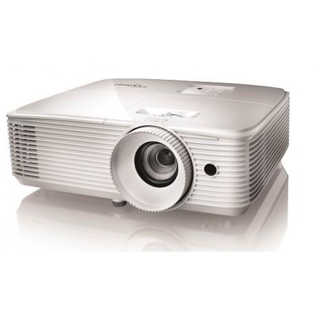 Optoma EH335 - Projektor przenośny DLP o jasności 3600 lm
