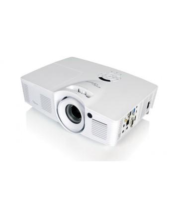 Optoma EH416 - jasny projektor DLP, 4000 lm