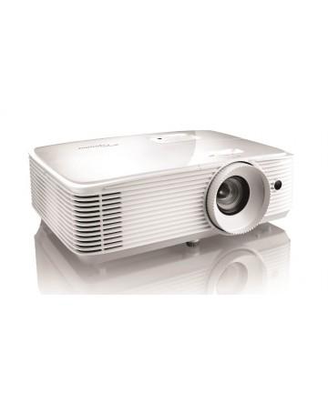 Optoma WU335 - Projektor przenośny DLP o jasności 3600 lm