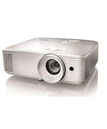 Optoma WU337 - Projektor przenośny DLP o jasności 3600 lm