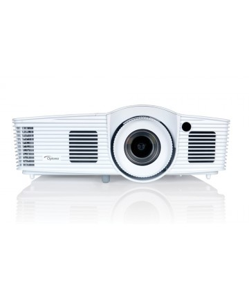 Optoma DU400 - jasny projektor DLP, 4000 lm