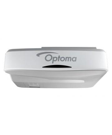 Optoma ZH400UST - Projektor ultra krótkiego rzutu 1080p, 4000 lm