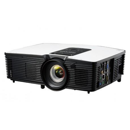 Ricoh PJ HD5451 - projektor instalacyjny Full HD o jasności 3800 lm