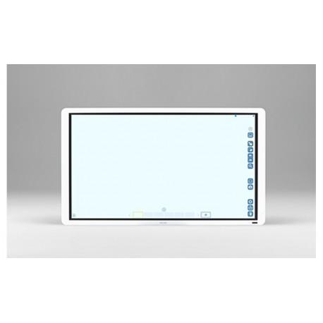 Ricoh D5520 - mobilna tablica interaktywna o przekątnej 55 cali
