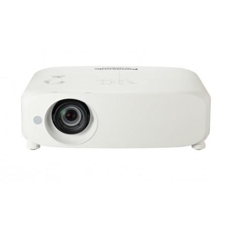Panasonic PT-VZ580 - Przenośny projektor WUXGA o jasności 5000 lumenów