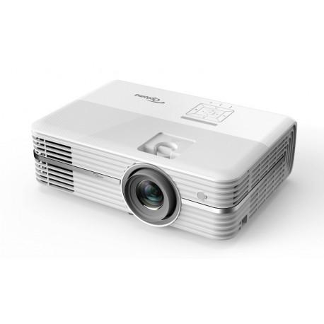 Optoma UHD300X - Projektor 4K UHD o jasności 2200 lm