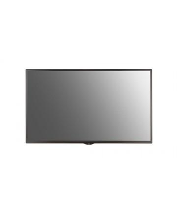 LG 43SE3KE - 43 calowy ekran o jasności 350 cd / m2, wbudowany głośnik