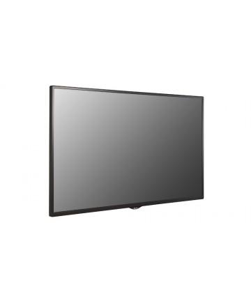 LG 55SE3KE - 55 calowy ekran o jasności 350 cd / m2, wbudowany głośnik