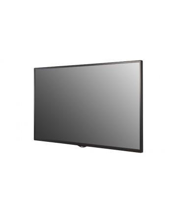 LG 55SM5KE - 55 calowy ekran FullHD, jasności 450 cd/m2, wbudowany głośnik