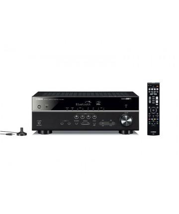 Yamaha MusicCast RX-V485 - Amplituner AV