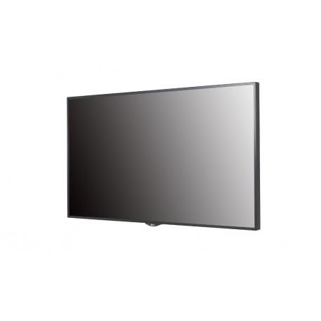 LG 55LS75C - Jasny monitor FullHD do pracy całodobowej, webOS 3.0