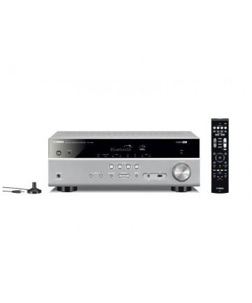 Yamaha RX-V385 - Amplituner AV