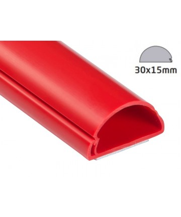 D-Line 3015RED