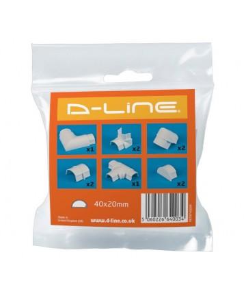 D-Line 4020KIT
