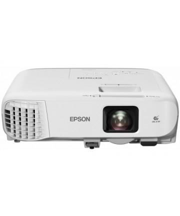 Epson EB-990U - Przenośny rzutnik Full HD o jasności 3800 lm