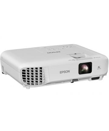Epson EB-S05 - Projektor mobilny SVGA, 3200 lm
