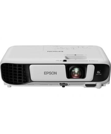 Epson EB-S41 - Projektor mobilny SVGA, jasność 3300 lumenów