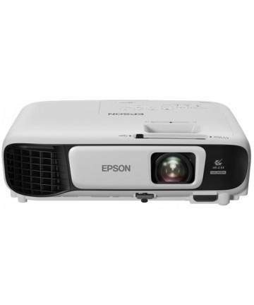 Epson EB-U42 - Projektor mobilny Full HD o wysokiej jasności 3600 lm