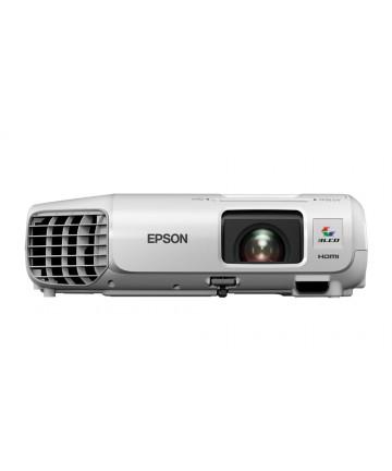 Epson EB-98 - Rzutnik przenośny XGA 3000 lm z zoomem 1,2x