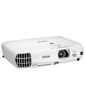 Epson EB-W16 - Projektor przenośny 3D o jasności 3000 lm i rozdzielczości WXGA