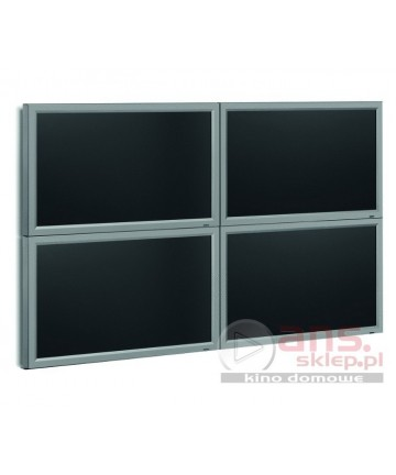 Vogel's VIDEO WALL 2x2
