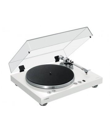 Yamaha MusicCast VINYL 500 white - Gramofon z funkcjami sieciowymi, wysyłka 0zł