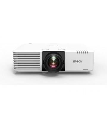 Epson EB-L400U - Laserowy projektor WUXGA o jasności 4500 lm